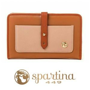 Spartina 449 Retreat Snap Wallet
